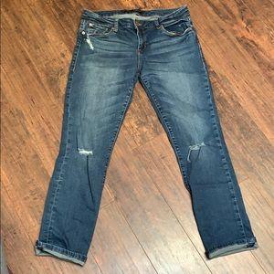 Sts blue boyfriend Morgan tomboy jeans 29